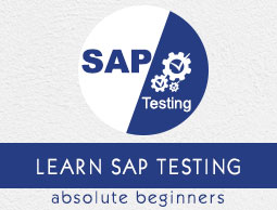 sap testing manual and automation