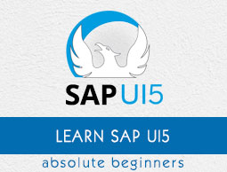 SAP UI5 - Quick Guide