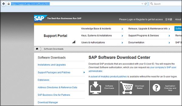 SAP UI5 - Quick Guide
