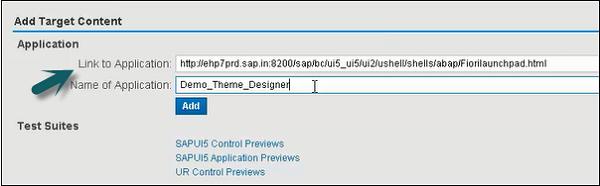 SAP UI5 - Quick Guide - Tutorialspoint