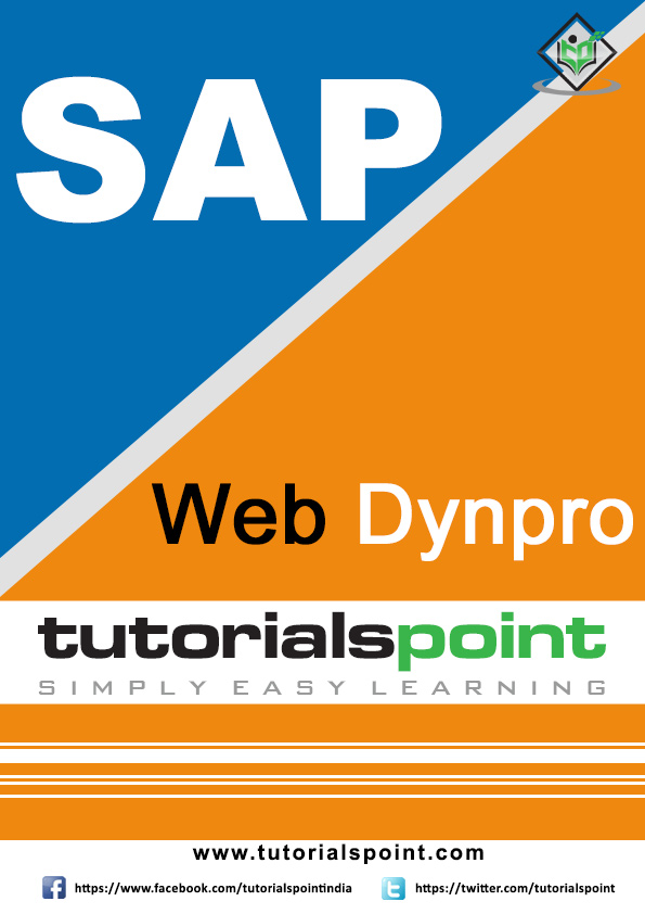Web Dynpro Java Pdf