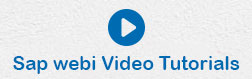 SAP Webi Video Tutorials