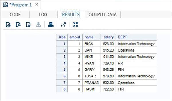 SAS - Quick Guide - Tutorialspoint