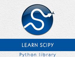 SciPy Spatial