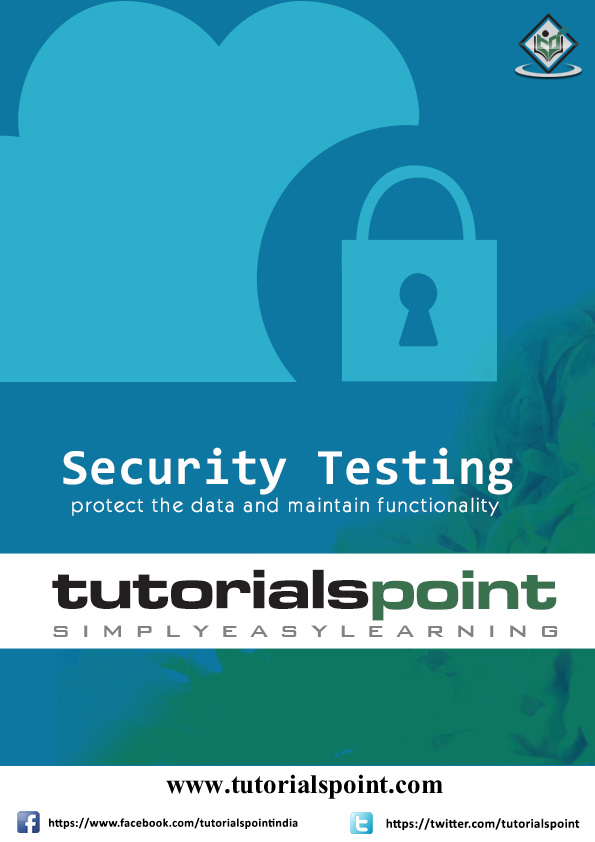Security Testing Tutorial
