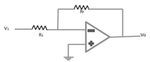 semiconductor devices practical op amps