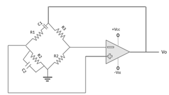 semiconductor devices oscillators