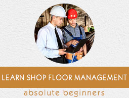 Shop Floor Management Tutorial