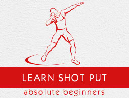 Shot Put  Rules  Tutorialspoint