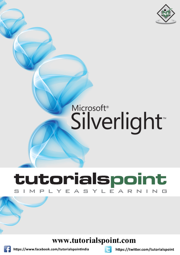 Silverlight Tutorial