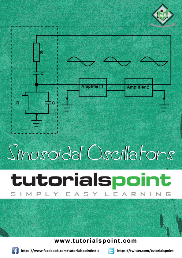 Sinusoidal Oscillators Tutorial