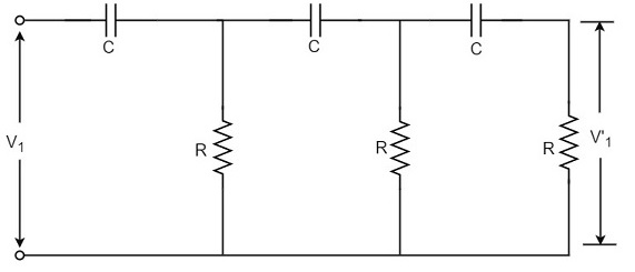 sinusoidal oscillators phase shift oscillators
