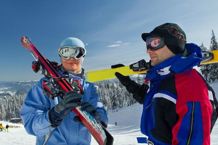 Basics Ski Jumping