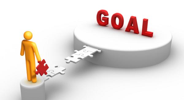 Setting Goal