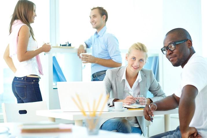 Aprendizaje social en los negocios