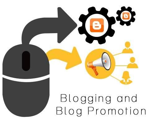 SMM - Blogging
