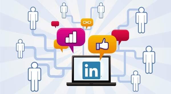 SMM - Linkedin Marketing