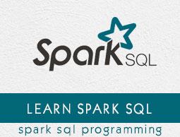 Spark SQL - DataFrames - Tutorialspoint