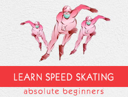 Speed Skating Tutorial