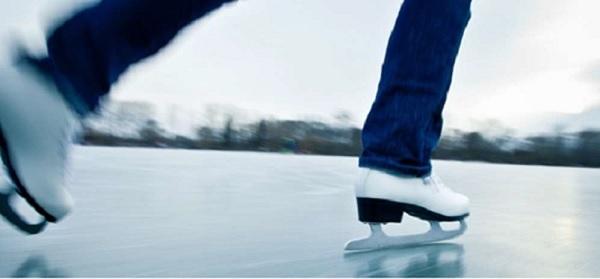 Starting Skating