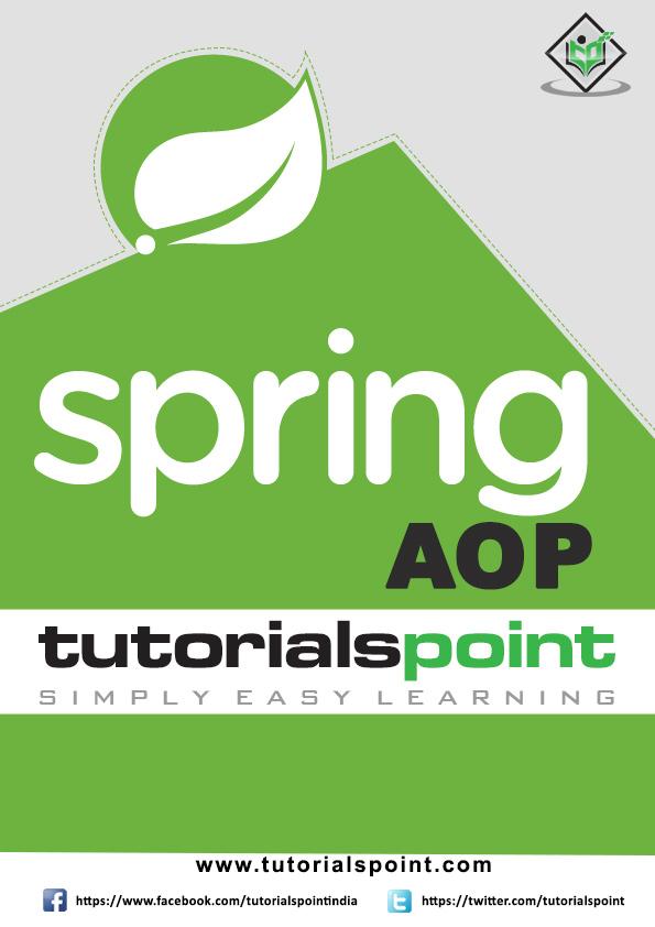 A pdf in spring nutshell
