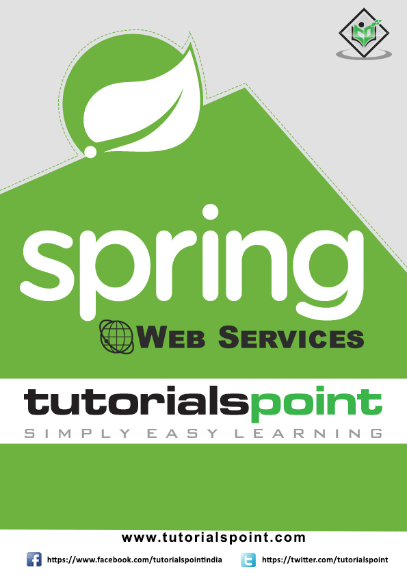Spring Web Services Tutorial