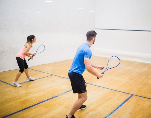 Racket Court