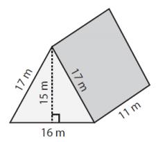 volume and surface area of triangular prism worksheet pdf