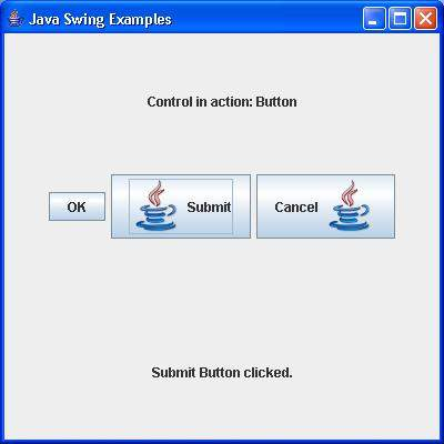 How to write action class in java