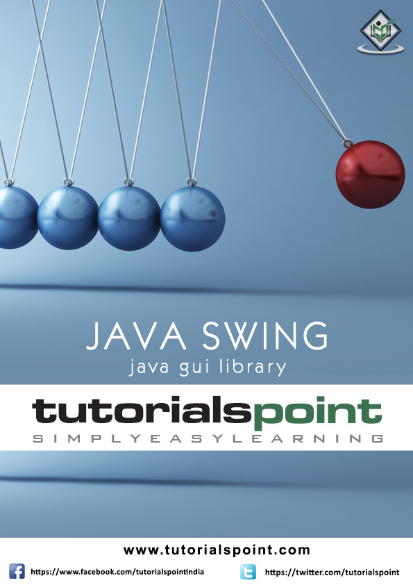 Java swing tutorial for beginners pdf | 10 Free Java
