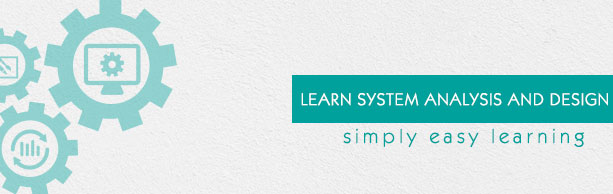 System Analysis And Design Tutorial Tutorialspoint