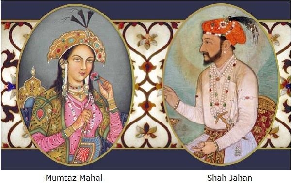 Taj Mahal History