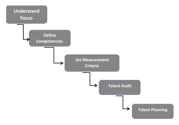 Planning Talent
