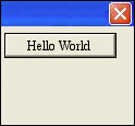 Hello World Windows