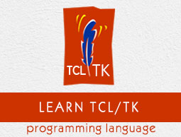 Tcl/Tk Tutorial
