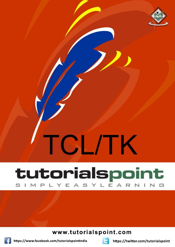 Tcl-Tk Tutorial