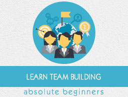 Team Building Worksheets