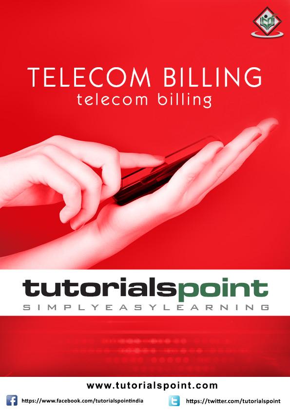 Telecom Billing Tutorial