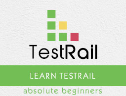 Test Rail Tutorial