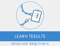 Tesults Tutorial