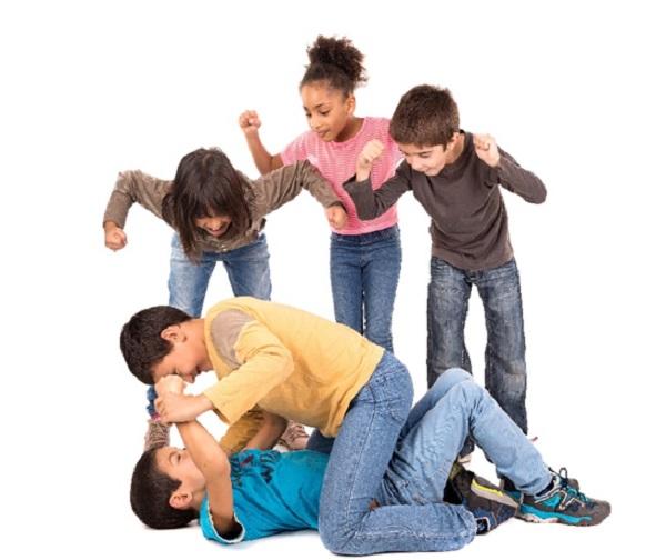 Comportamiento en niños