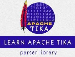 TIKA - Extracting mp4 Files