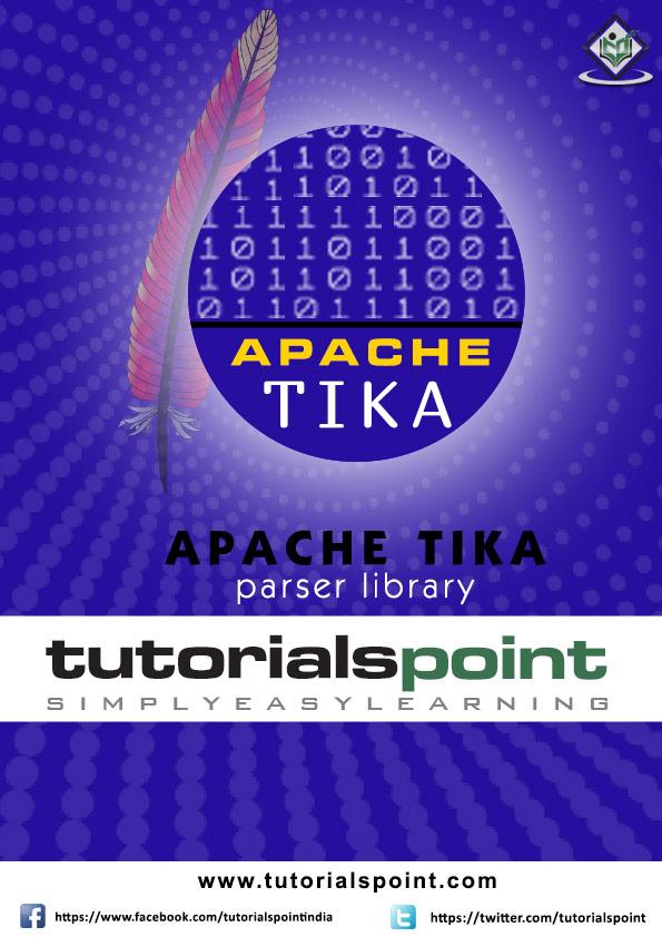 Apache TIKA Tutorial