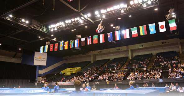 Championship Events