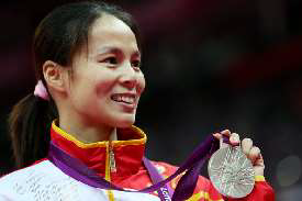 Huang Shanshan