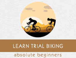 Trial Biking Tutorial
