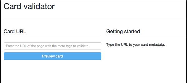 Trình xác nhận thẻ