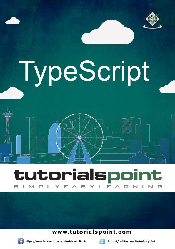 Javascript typescript pdf for programmers