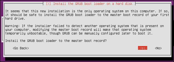 Ubuntu - Server Installation