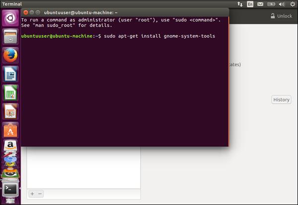 Ubuntu Quick Guide